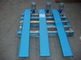 Light Duty flat belt conveyor
