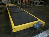 Extra Heavy Duty Flat belt conveyor