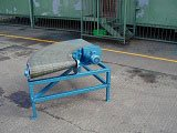 Belt conveyor bend