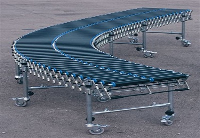 Flexible Roller And Skate Wheel Conveyor Manufacturers Uk
